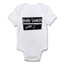 Phish Tahkos Band Infant Bodysuit
