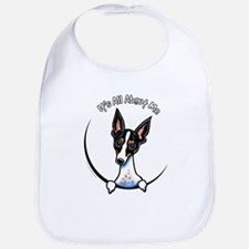 Rat Terrier IAAM Bib