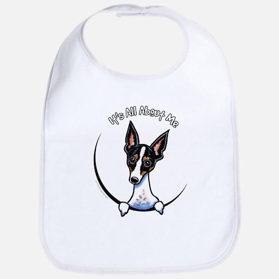 Rat Terrier IAAM Bib