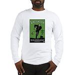 Strk3 Lincolnstein Long Sleeve T-Shirt