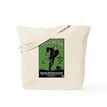 Strk3 Lincolnstein Tote Bag
