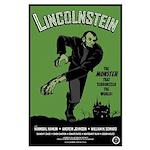 Strk3 Lincolnstein Large Poster