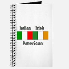 Italian Irish American Journal