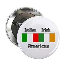 "Italian Irish American 2.25"" Button (10 pack)"
