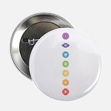 7 chakras Button