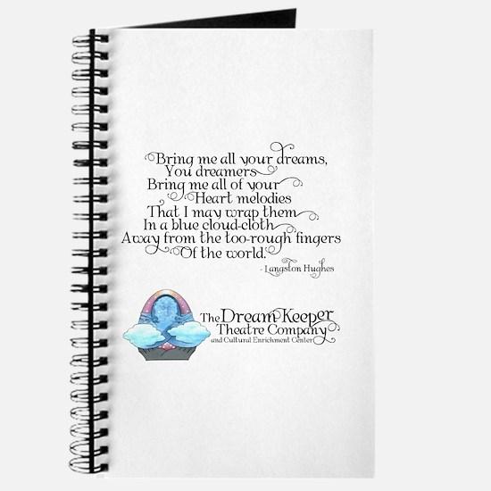 Dream Keeper Journal