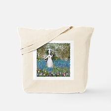 River Goddess Tote Bag