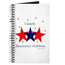America's Children... Journal