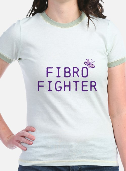 Fibro Fighter T-Shirt