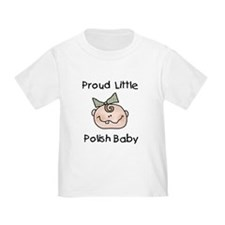 Polish Baby (Girl) T