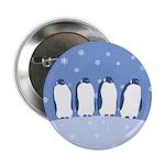 Penguin Quartet Button