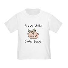 Swiss Baby (Girl) T