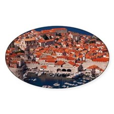 Harbour Decal