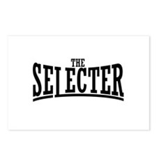 The Selecter Postcards (Package of 8)
