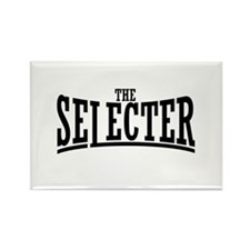 The Selecter Rectangle Magnet