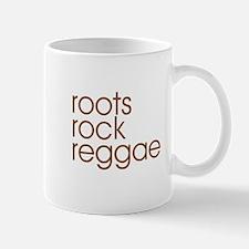 roots rock reggae Mug
