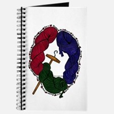 Knit/Love/Spin/Dream Journal