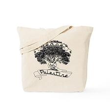 Cool Palestinian Tote Bag