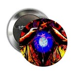 Witchy Women Button