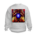 Witchy Women Kids Sweatshirt