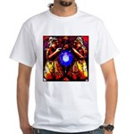 Witchy Women White T-Shirt
