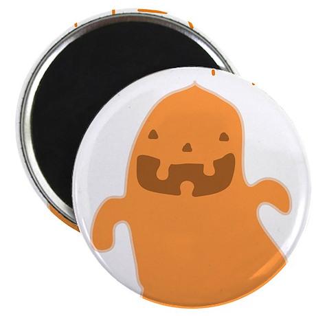 Japanese Halloween Magnet