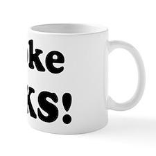 Brooke Rocks! Mug