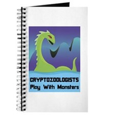 Cryptozoologists Journal