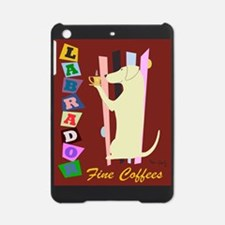 Labrador Fine Coffees iPad Mini Case