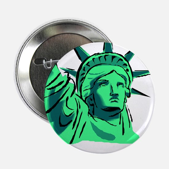 Liberty & Justice for All Button