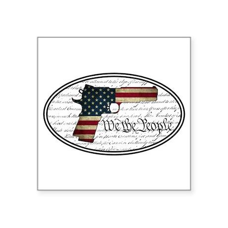 2A - Constitution - Sticker