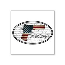 2A - Constitution - Sticker