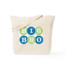 Big Bro Circles Tote Bag