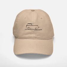 Speedy Crew Cab Baseball Baseball Cap