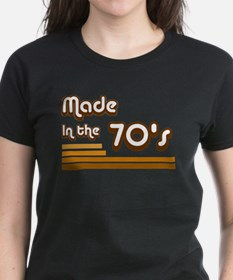 'Made in the 70's' T-Shirt