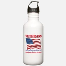 Veterans Water Bottle