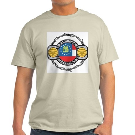 Georgia Waterpolo Light T-Shirt