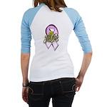 Breast Cancer Awareness - HOPE Jr. Raglan