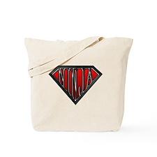 Super Ninja(Black) Tote Bag
