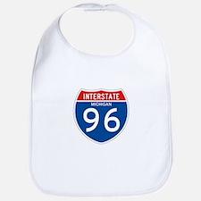 Interstate 96 - MI Bib