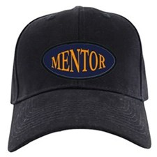 MENTOR Baseball Hat