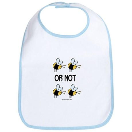 to be or not to be Bib