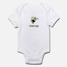 Queen Bee Infant Bodysuit