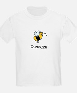 Queen Bee Kids T-Shirt