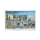 New hampshire souvenirs 10 Pack