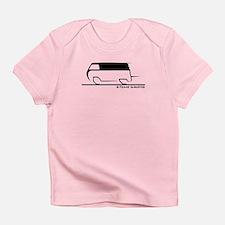 Speedy Transporter Infant T-Shirt