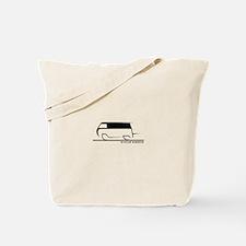 Speedy Transporter Tote Bag