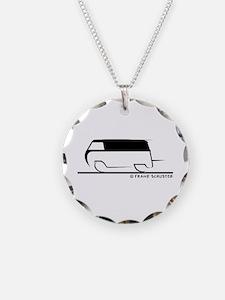 Speedy Transporter Necklace