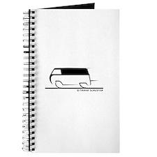 Speedy Transporter Journal