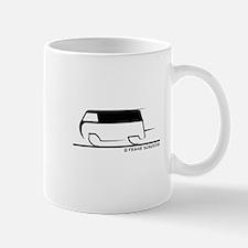 Speedy Transporter Mug